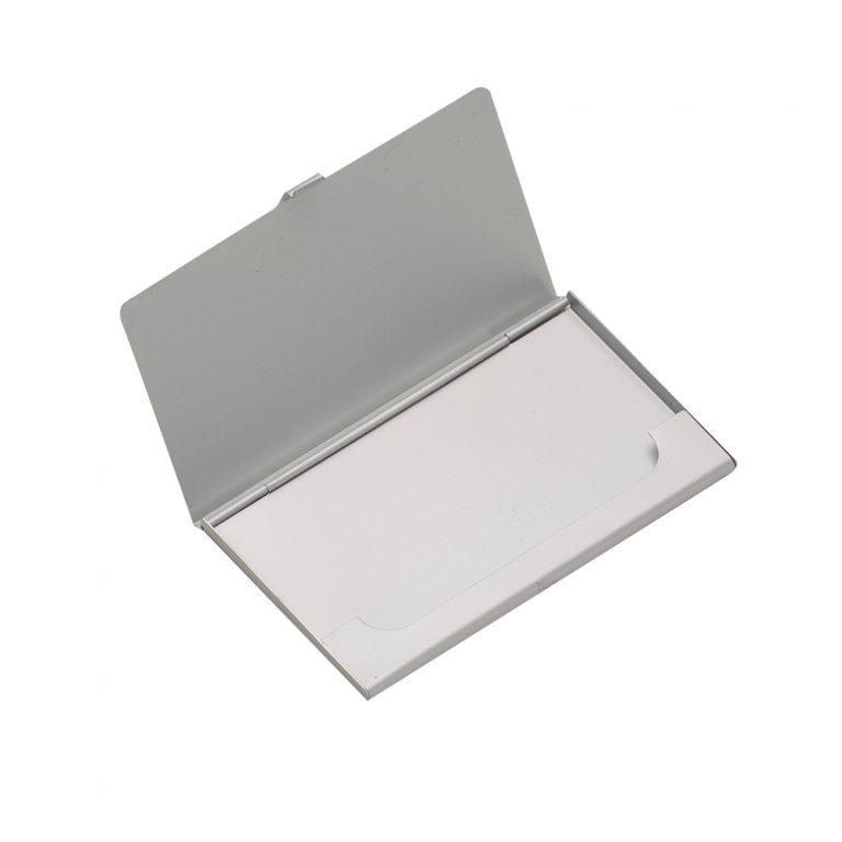 e972cc011 Porta Cartão Alumínio Ref  2249
